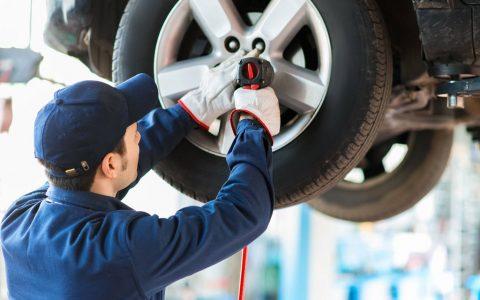 Сезона за смяна на гуми започна