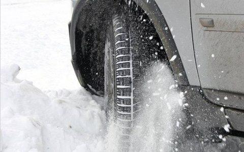 Ваканция извън България с кола в зимни условия